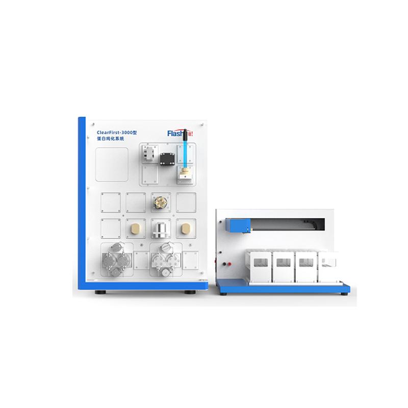 闪谱   蛋白纯化系统   ClearFrist-30000