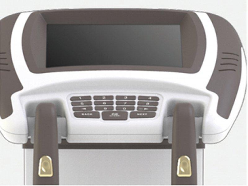 杰文 JAWON 人体成分分析仪 X-SCAN PLUS II产品细节