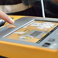 迈瑞 Mindray 半自动体外除颤器 BeneHeart S2产品细节