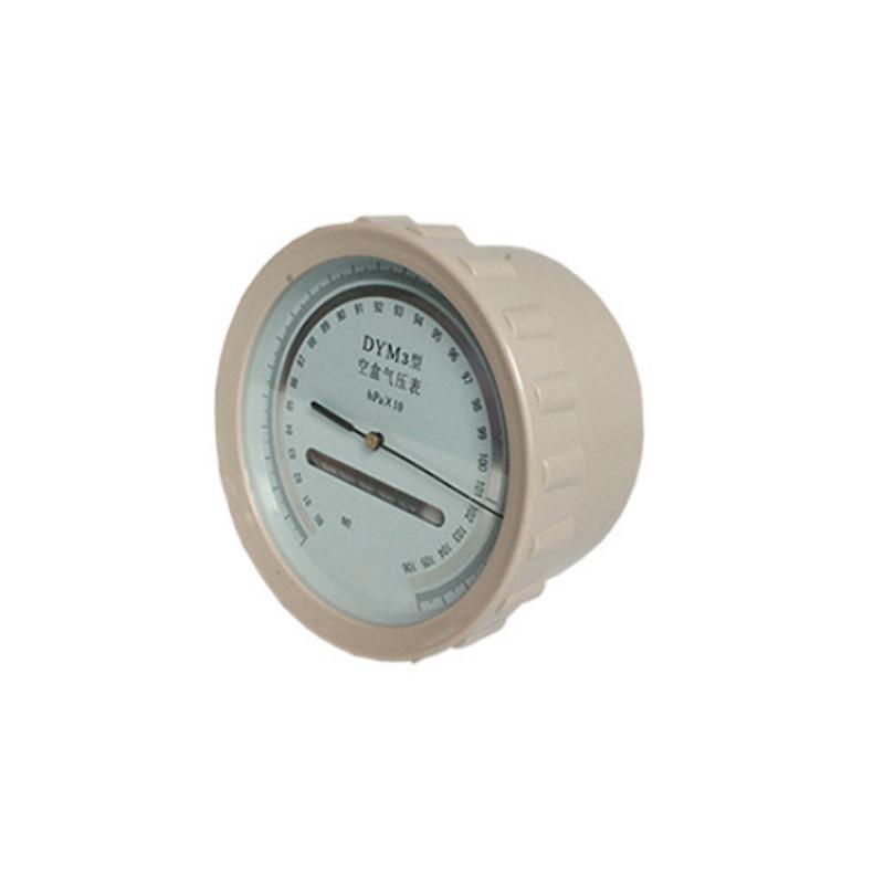 聚创环保  空盒气压表  DYM3型