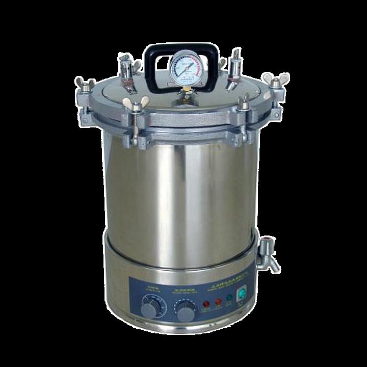 博迅Boxun 自动手提式高压蒸汽灭菌器  YXQ-LS-18SI基本信息