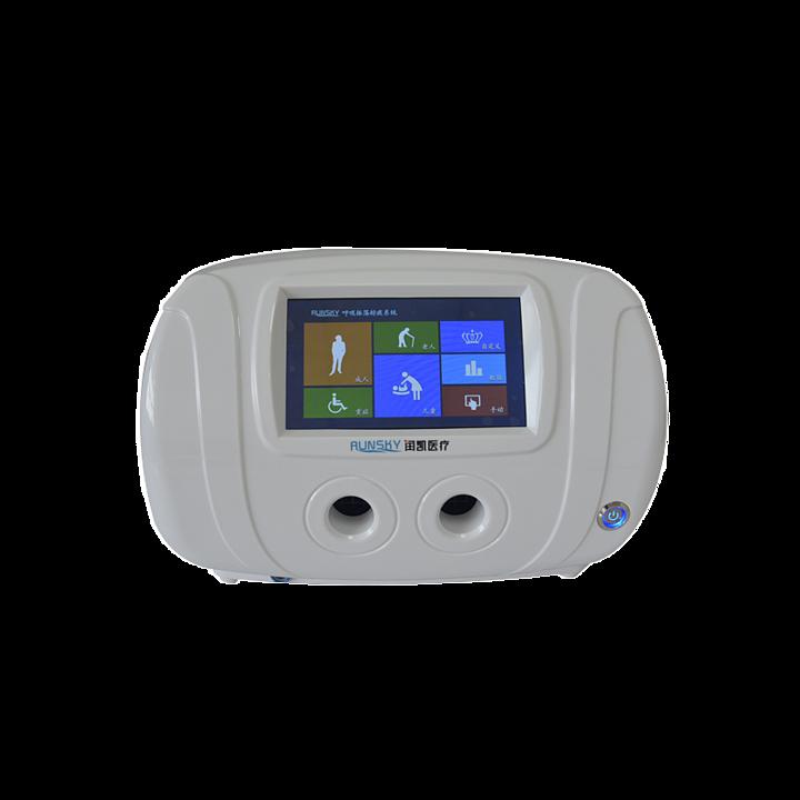 闰凯医疗 呼吸振荡排痰系统(排痰机) RKPT-200D基本信息
