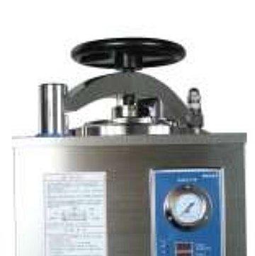 博迅 Boxun 立式压力蒸汽灭菌器 YXQ-75SII产品优势