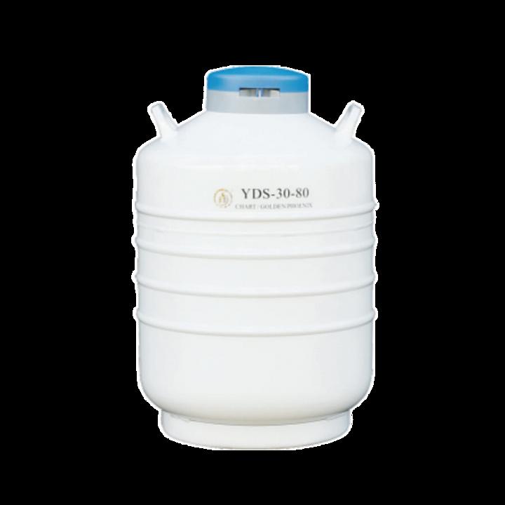金凤  液氮生物容器贮存型  YDS-30-80优等品基本信息