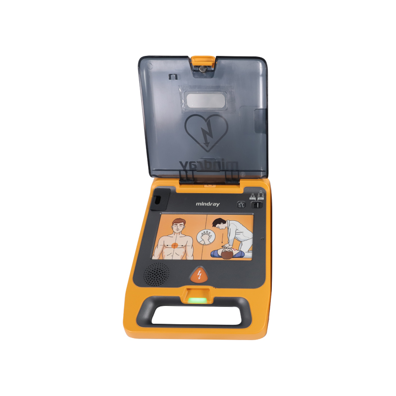 迈瑞 Mindray AED半自动体外除颤仪 BeneHeart S1