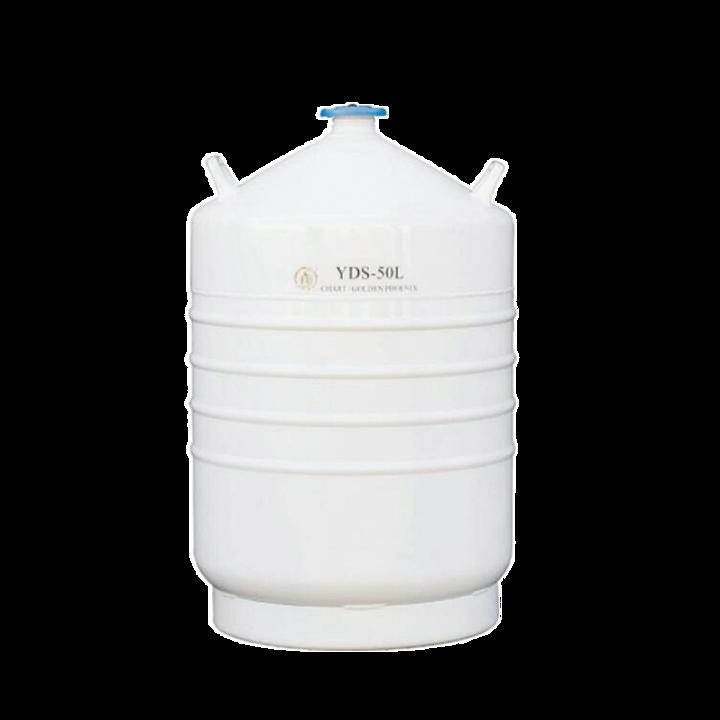 金凤 液氮型容器  YDS-50L基本信息