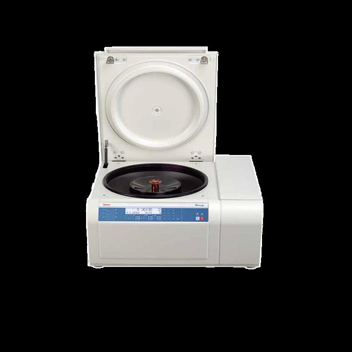 Thermo赛默飞世尔 冷冻离心机 Multifuge X1R 75004250基本信息