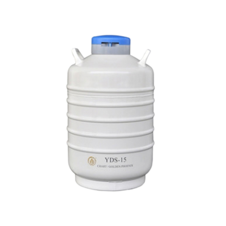 金凤  液氮转移罐  YDS-15L基本信息