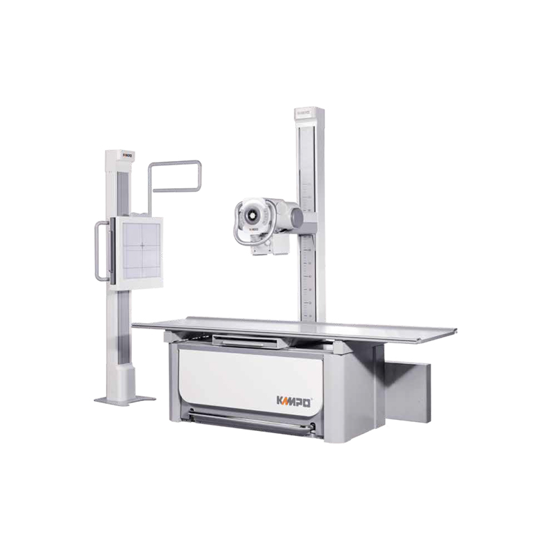 开普 KAMPO 数字化摄影X射线机 RayNova DRsc4