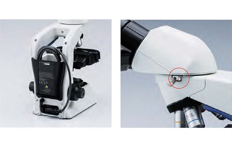 奥林巴斯 OLYMPUS 生物显微镜 CX23LEDRFS1C产品优势