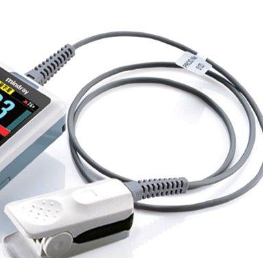 迈瑞Mindray 血氧饱和度监护仪 PM-60(两年质保)产品优势