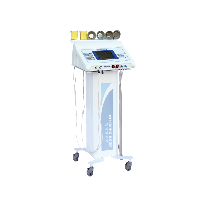兴鑫 低频刺激机Electrical StimulatorIN TERPRO 8000