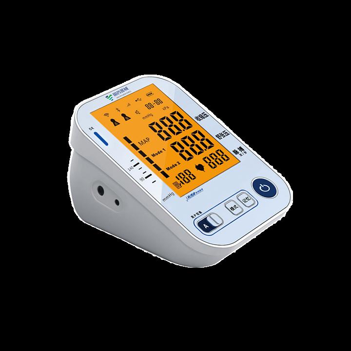 瑞光康泰raycome 脉搏波血压计 RBP-9801基本信息