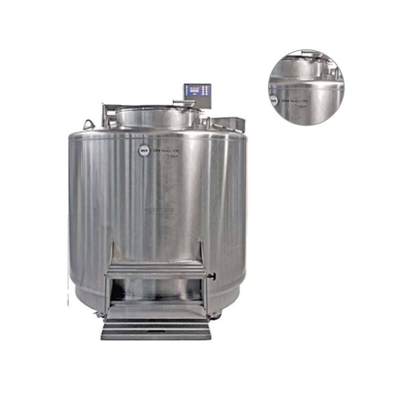 MVE 800 系列 -190℃ 高效冻存罐 818P-190