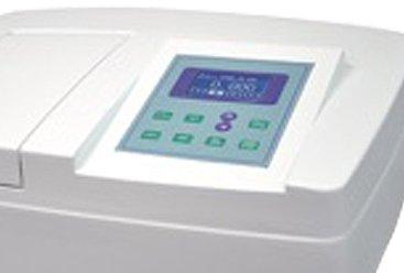 元析 METASH    紫外可见分光光度计  UV-5100B产品优势