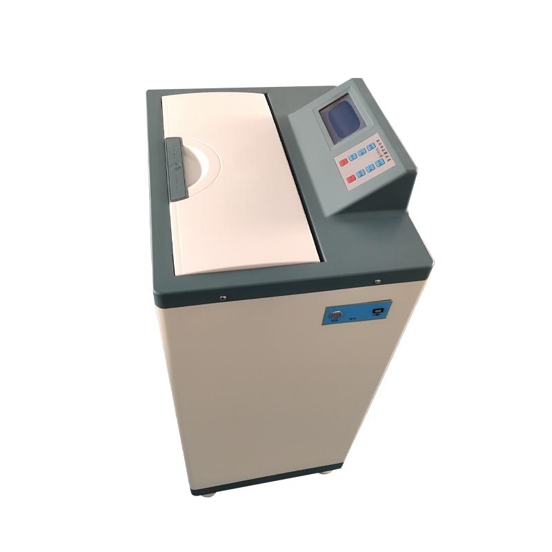 三江医疗  数码恒温循环解冻箱(融浆机)WGH-I型(干式)