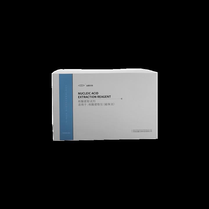迪曼 核酸提取试剂盒  48人份/盒基本信息