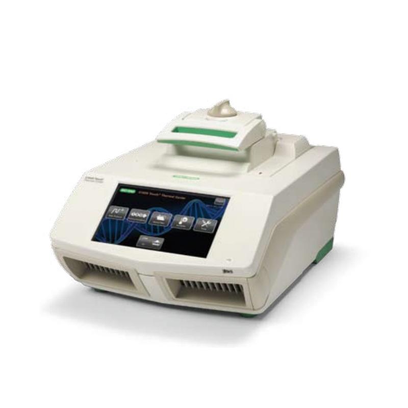 伯乐 Bio-Rad  梯度PCR仪 C1000 单96模块 1851196