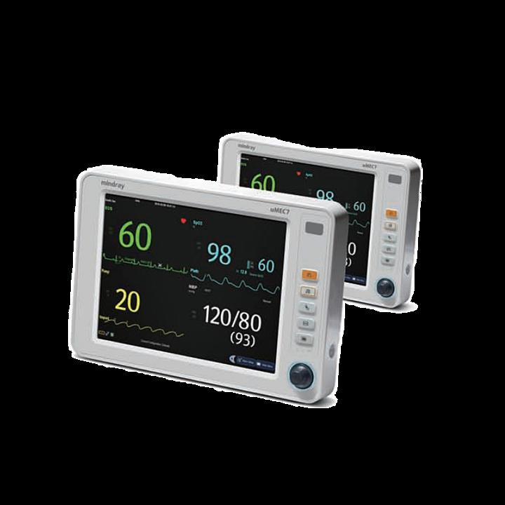 迈瑞Mindray 病人监护仪 Umec7(含触摸屏)基本信息