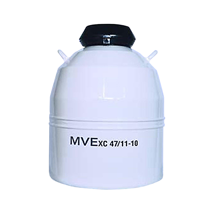 MVE 液氮罐 XC47/11-10基本信息
