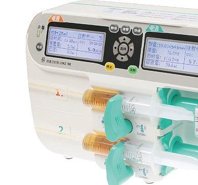雷恩 微量注射泵 LINZ-9B产品优势