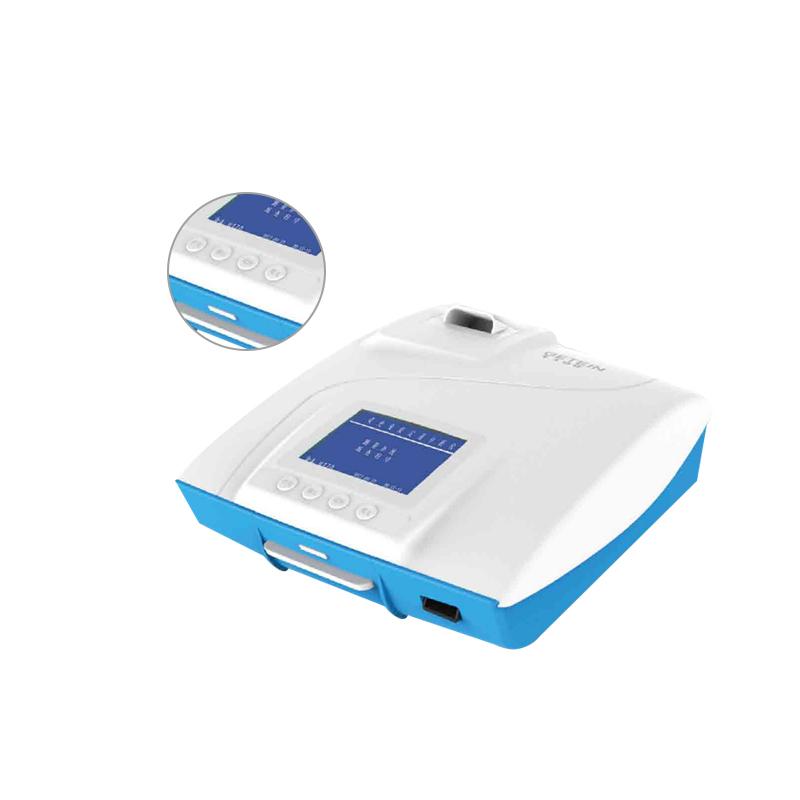 基蛋GP 荧光免疫定量分析仪 Getein1100