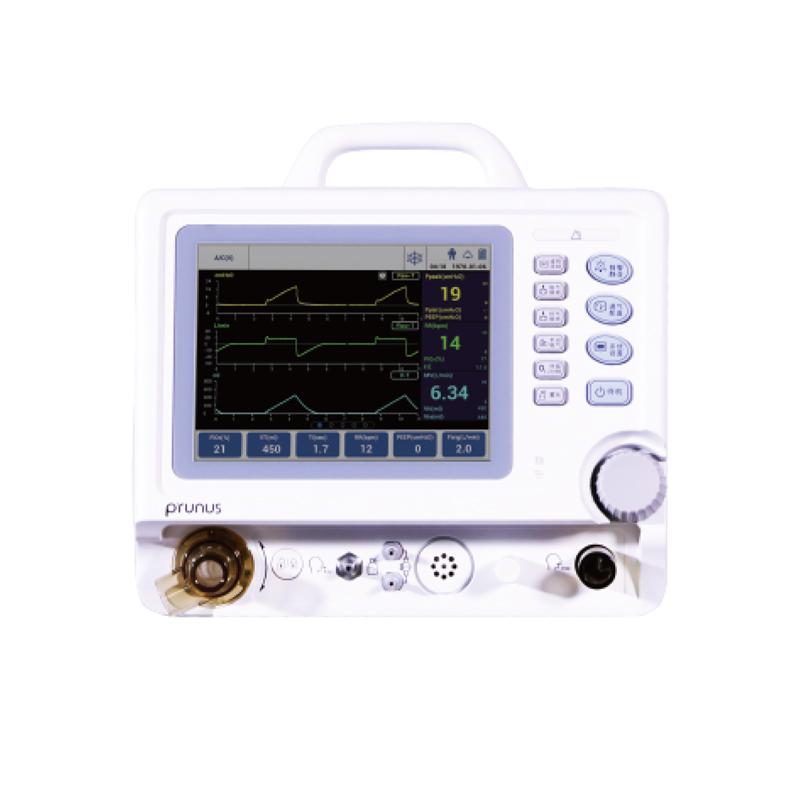 普博PRUNUS  呼吸机 Boaray2000C(标配)