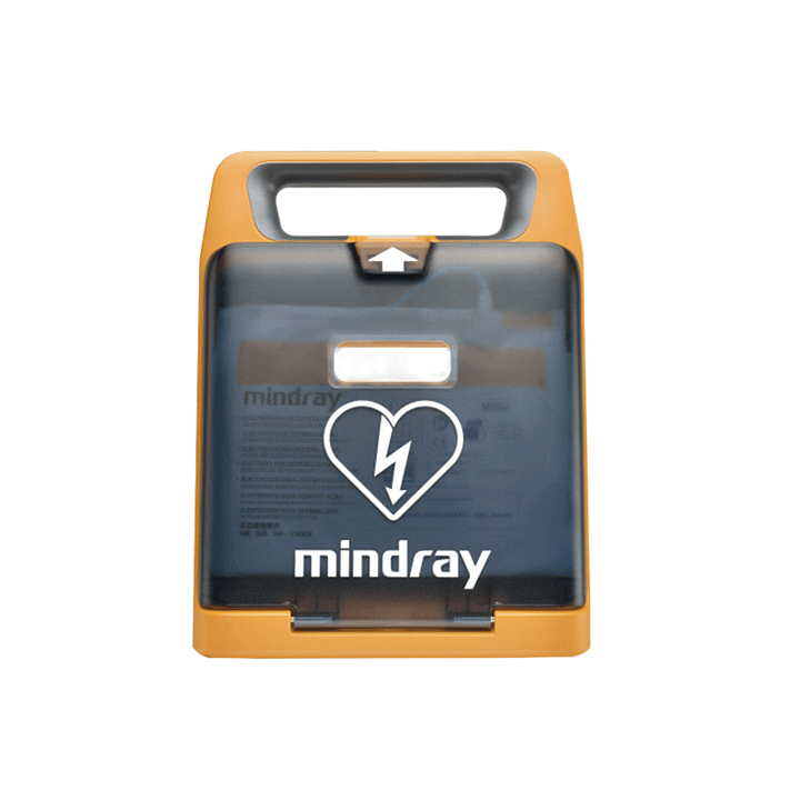 迈瑞 Mindray 半自动体外除颤器 BeneHeart S2(4G版)基本信息