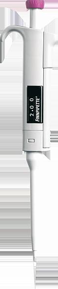 赛默飞世尔 Thermo Digital 白色单道移液器 20-200ul  4500090基本信息