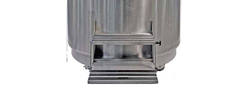 MVE 800 系列 -190℃ 高效冻存罐 818P-190产品优势