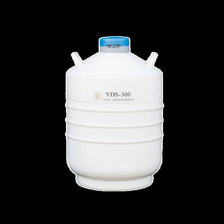 金凤 液氮生物容器运输型   YDS-30B优等品基本信息