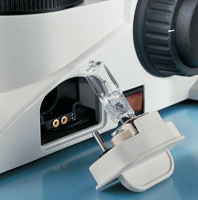 Leica徕卡 DM3000 智能型生物显微镜产品细节