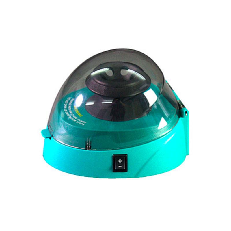 珠海黑马 Mini-6KS微型离心机(体积更小,噪音更低)