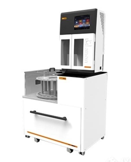 海能Hanon凯式定氮仪K1160