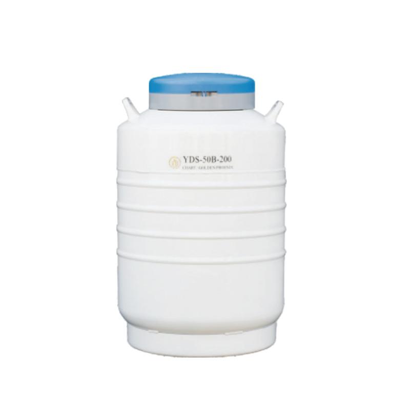 金凤 液氮生物容器运输型 YDS-50B-200