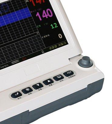 艾瑞康Aricon 胎儿监护仪 FM-6A(有线款 六参)产品优势