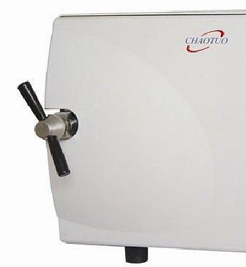 超拓   自动控制压力蒸汽灭菌器   CT-ZJ-B24  (FX 常规脉动)产品细节