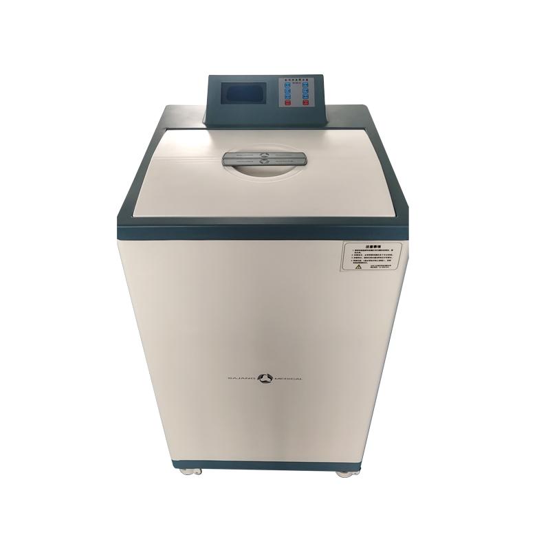 三江医疗 数码恒温循环解冻箱(融浆机)WGH-II型(水式)