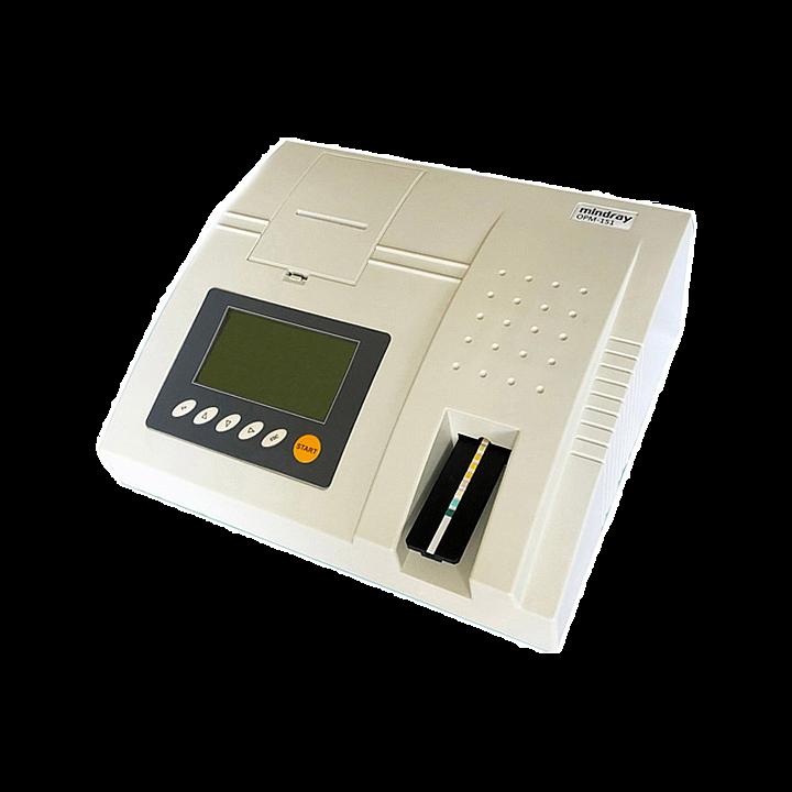 迈瑞Mindray 尿液分析仪 OPM-151基本信息