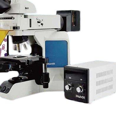 明美 MSHOT 荧光生物显微镜 MF43-M产品优势