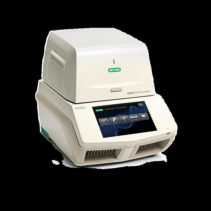 伯乐CFX96荧光定量PCR仪基本信息