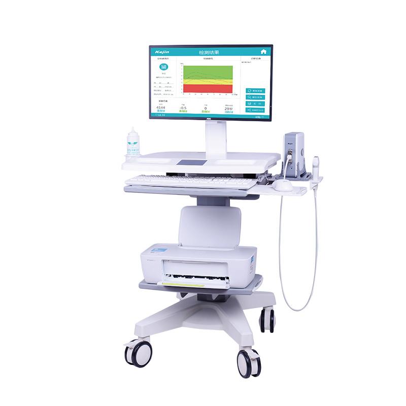 科进Kejin 超声骨密度仪 OSTEOKJ7000A(单屏)