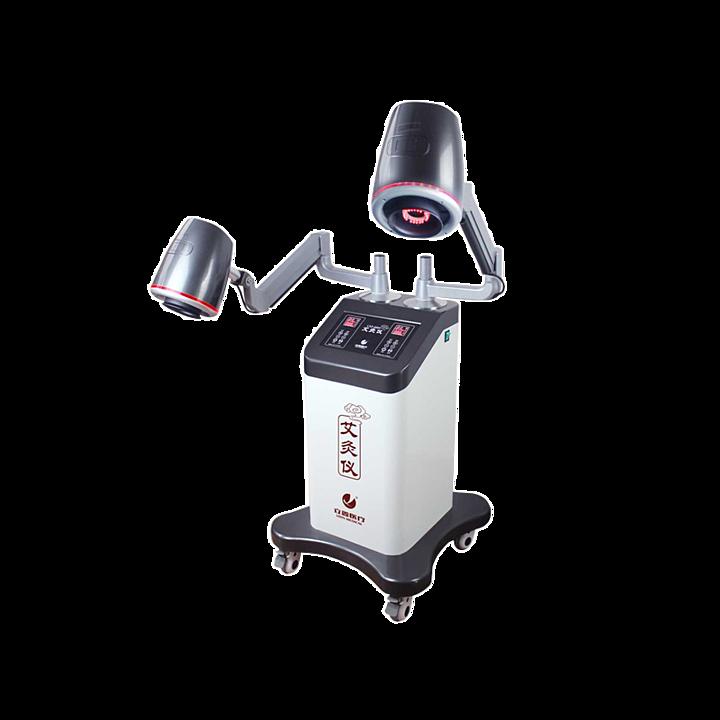 立鑫 艾灸仪 LXZ-600F基本信息