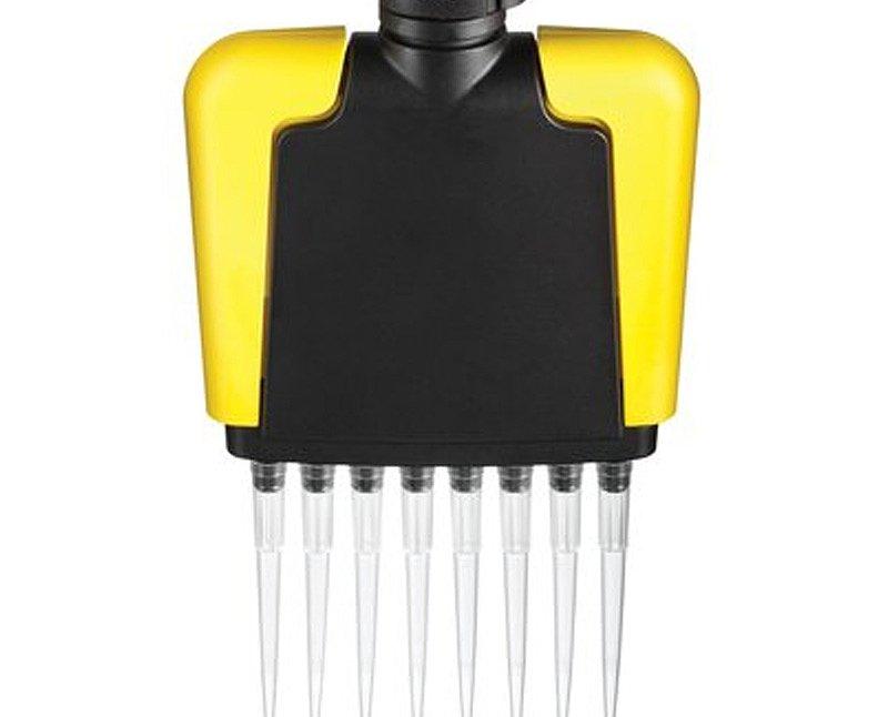 赛默飞世尔 Thermo F2 十二道移液器 1-10ul 4662040产品优势