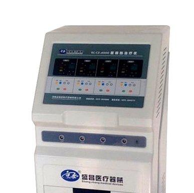 盛昌 磁振热治疗仪 SC-CZ-4000产品优势