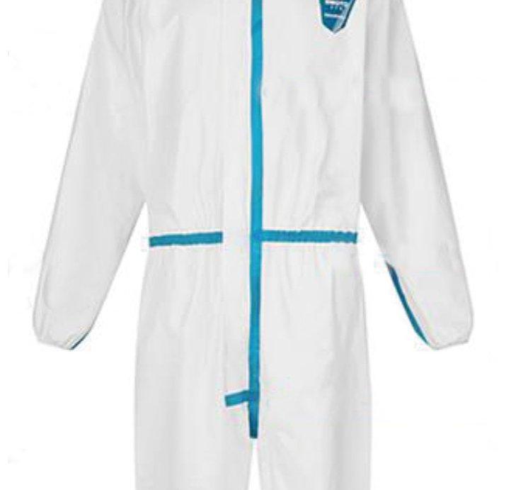 圣华盾 医用一次性防护服 175 (1件/袋,30件/箱)产品优势