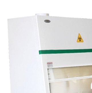 博莱尔  生物安全柜 BSC-1000A2产品优势