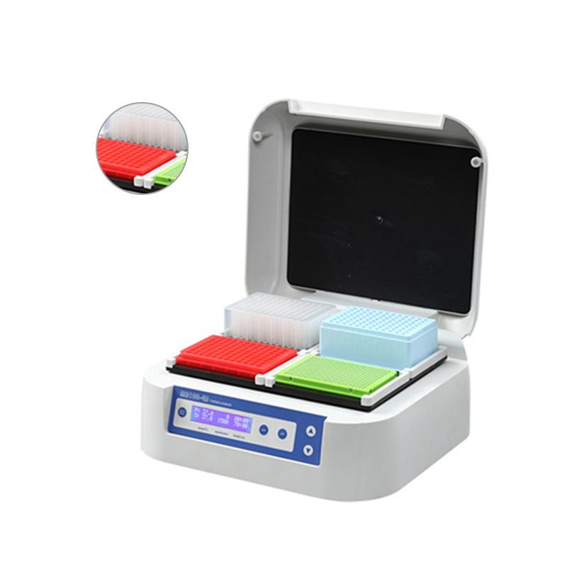 一恒YIHENG微孔板孵育器 BK100-4A
