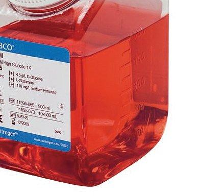 Gibco DMEM 11995065产品优势