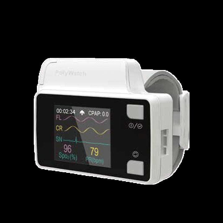 怡和嘉业BMC 睡眠呼吸初筛仪 YH-600B基本信息